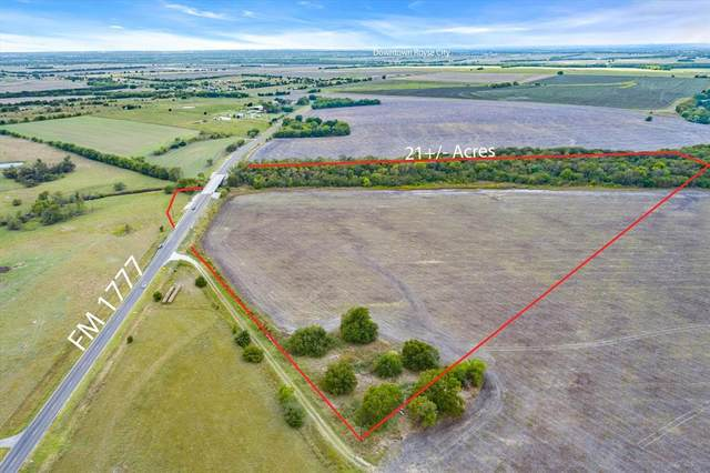 TBD Fm 1777, Royse City, TX 75189 (MLS #14697151) :: Wood Real Estate Group