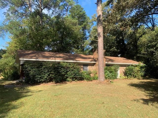10140 Lariat Lane, Shreveport, LA 71106 (MLS #14697159) :: Wood Real Estate Group