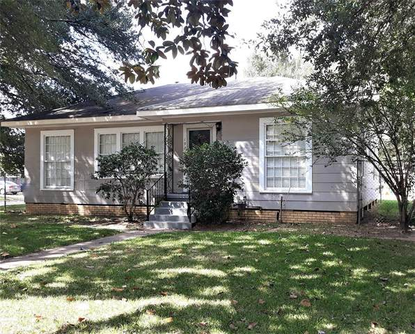 192 Pennsylvania Avenue, Shreveport, LA 71105 (MLS #14697175) :: Wood Real Estate Group