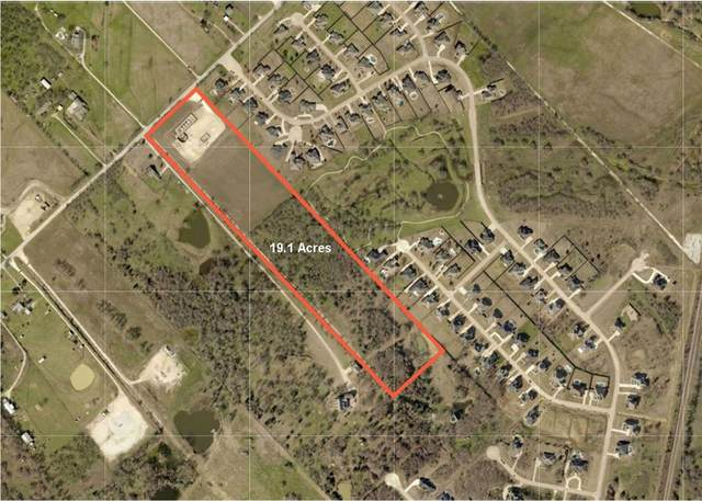 10832 County Road 1020, Burleson, TX 76028 (MLS #14697194) :: The Mitchell Group