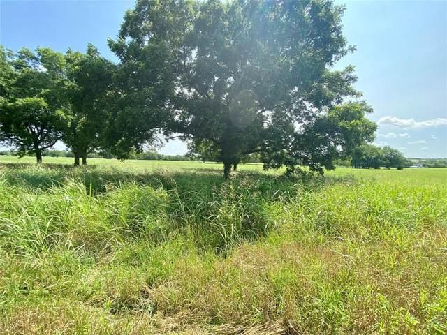 TBD Kara Trail, Lot 1, Van Alstyne, TX 75495 (MLS #14697222) :: Team Hodnett