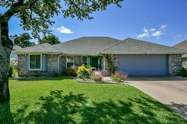 2404 Waters Edge Drive, Granbury, TX 76048 (MLS #14697262) :: The Mitchell Group