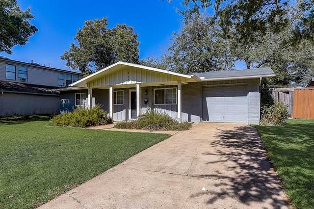 828 Kingswood Avenue, Richardson, TX 75080 (MLS #14697281) :: Wood Real Estate Group