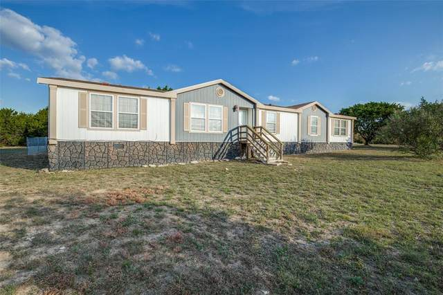 140 Opal Drive, Weatherford, TX 76087 (MLS #14697297) :: The Mitchell Group