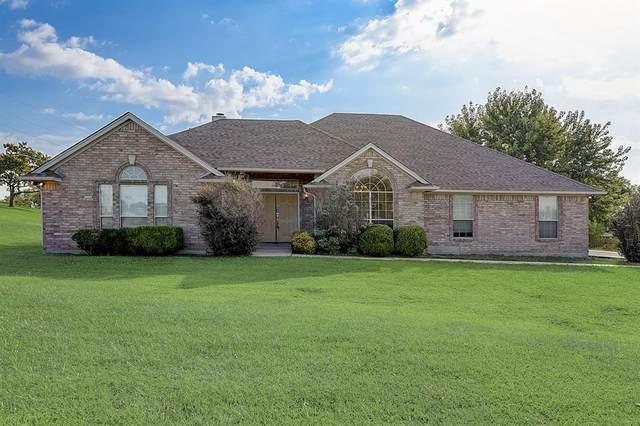 4601 Ridge North Road, Fort Worth, TX 76126 (MLS #14697321) :: Wood Real Estate Group
