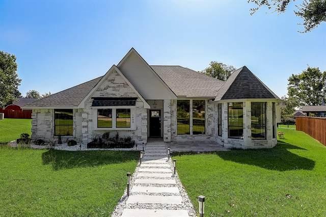 1609 Sunset Hill Drive, Rockwall, TX 75087 (MLS #14697322) :: Jones-Papadopoulos & Co