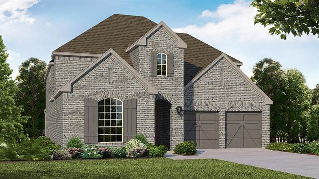 15918 Terenwood Street, Frisco, TX 75035 (MLS #14697330) :: Wood Real Estate Group