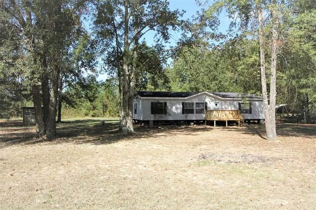 1614 Adner Road, Haughton, LA 71037 (MLS #14697335) :: Wood Real Estate Group