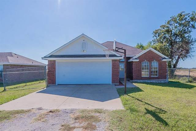 527 Lone Star Drive, Crandall, TX 75114 (MLS #14697339) :: Jones-Papadopoulos & Co