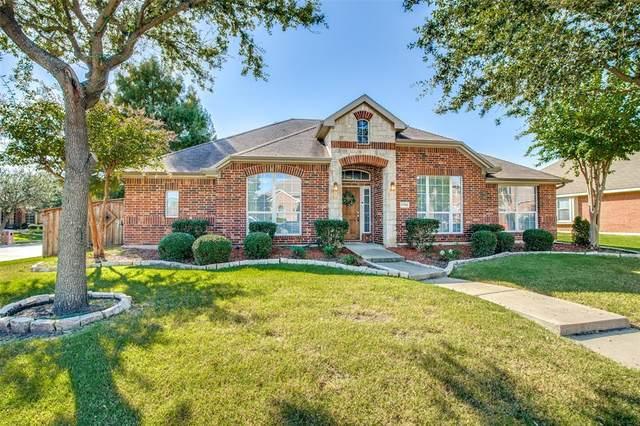 7702 Kallan Drive, Rowlett, TX 75089 (MLS #14697368) :: Front Real Estate Co.