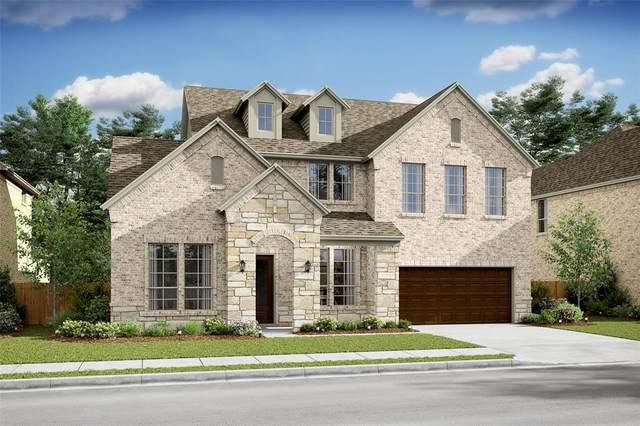1803 Birch Street, Mansfield, TX 76063 (MLS #14697384) :: Frankie Arthur Real Estate