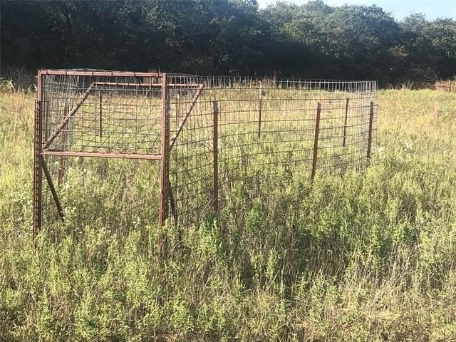 TBD County Rd 113, Comanche, TX 76442 (MLS #14697410) :: ACR- ANN CARR REALTORS®