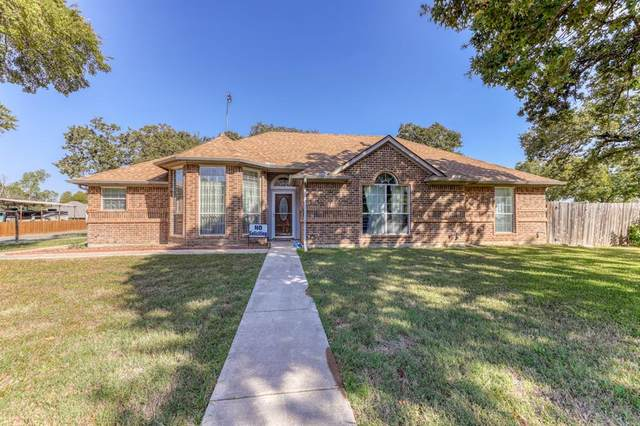 129 Whitetail Run, Weatherford, TX 76088 (MLS #14697431) :: The Mitchell Group