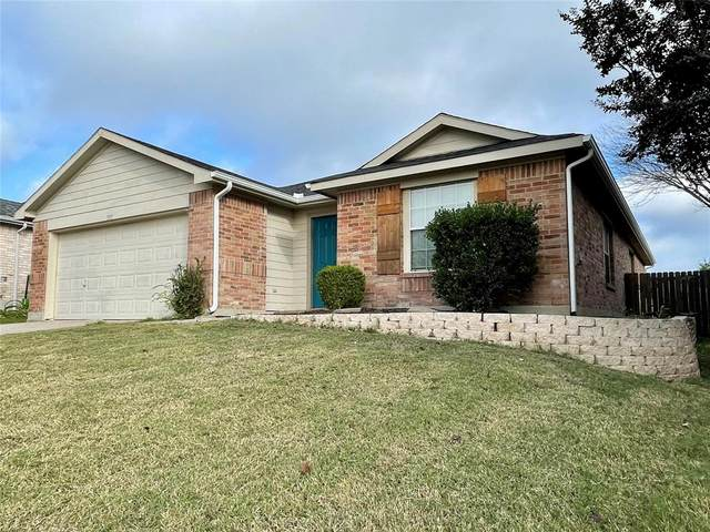 3311 Portsmouth Place, Sherman, TX 75092 (MLS #14697441) :: 1st Choice Realty