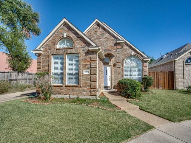 18734 Riverstone Court, Dallas, TX 75252 (MLS #14697462) :: United Real Estate