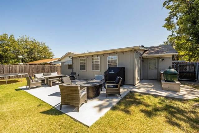 120 Kay Lane, Saginaw, TX 76179 (MLS #14697478) :: Rafter H Realty