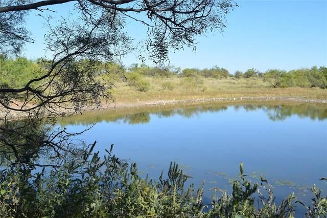 TBD Fm 1026, Gouldbusk, TX 76845 (MLS #14697492) :: Lisa Birdsong Group | Compass