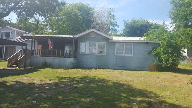 4316 W Oak Trail, Granbury, TX 76048 (MLS #14697516) :: The Mitchell Group