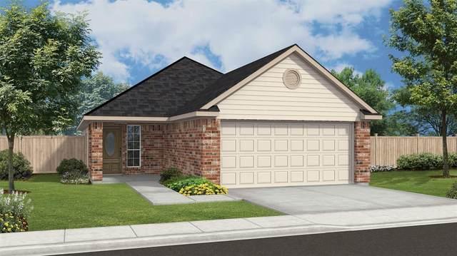 3623 Judges, Ennis, TX 75119 (MLS #14697522) :: Real Estate By Design