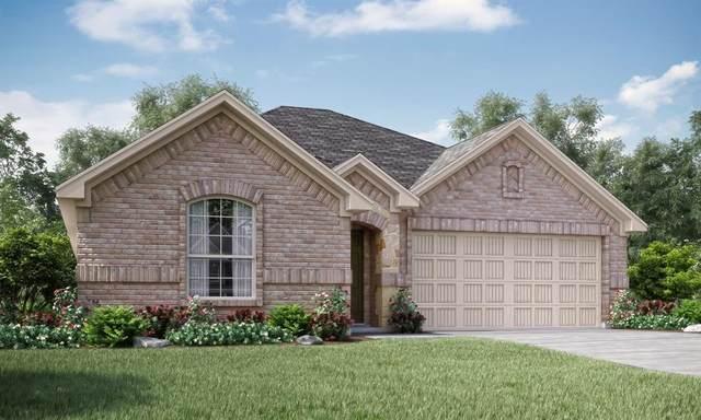 1612 Da Vinci Drive, Little Elm, TX 75068 (MLS #14697587) :: Frankie Arthur Real Estate