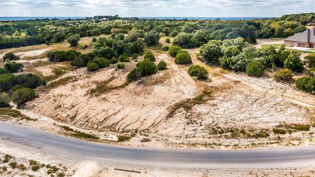 1016 Alicia Court, Weatherford, TX 76087 (MLS #14697614) :: The Mitchell Group