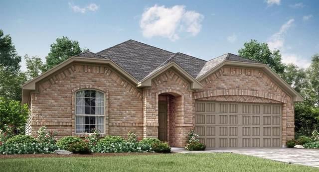 1701 Lake Grove Drive, Little Elm, TX 75068 (MLS #14697615) :: Frankie Arthur Real Estate