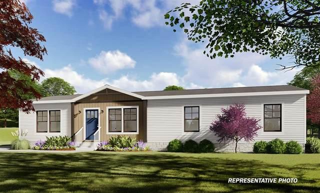 2810 Grays Prairie Lane, Scurry, TX 75158 (MLS #14697619) :: Jones-Papadopoulos & Co
