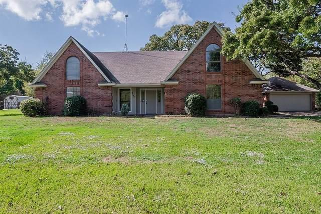 2504 Jewett Road, Burleson, TX 76028 (MLS #14697634) :: The Mitchell Group