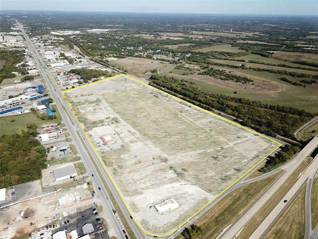 1 Texoma Parkway, Sherman, TX 75090 (MLS #14697642) :: Team Hodnett