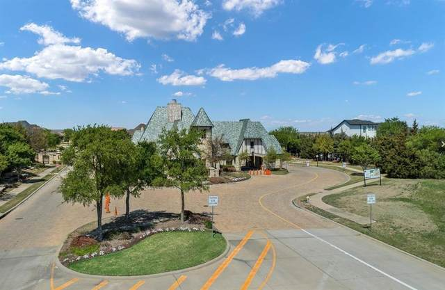3396 Santa Bella Drive, Frisco, TX 75034 (MLS #14697651) :: Russell Realty Group