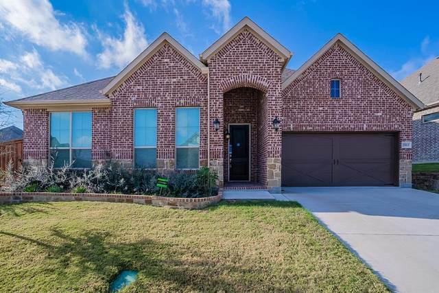 15013 Gladstone Drive, Aledo, TX 76008 (MLS #14697663) :: The Mitchell Group