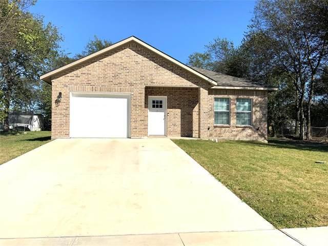 3520 Dalton Street, Greenville, TX 75401 (MLS #14697685) :: Russell Realty Group