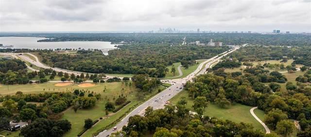 9864 Shoreview Road, Dallas, TX 75238 (MLS #14697727) :: 1st Choice Realty