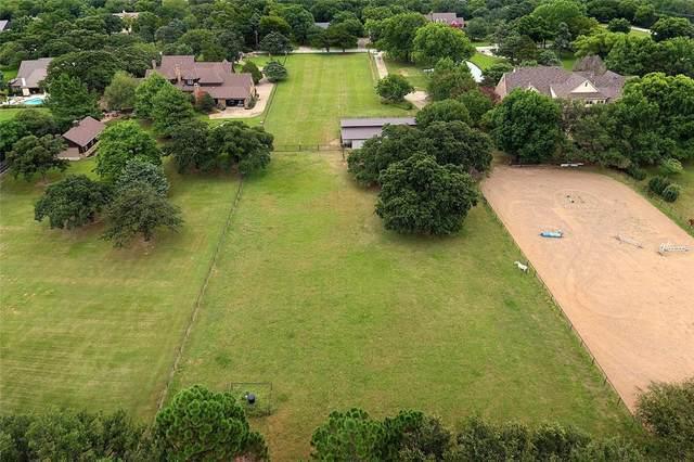 1270 Shady Oaks Drive, Southlake, TX 76092 (MLS #14697729) :: Jones-Papadopoulos & Co