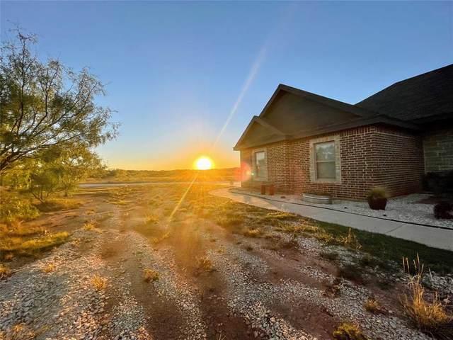 380 Mesquite Ridge, Lawn, TX 79530 (MLS #14697738) :: Jones-Papadopoulos & Co