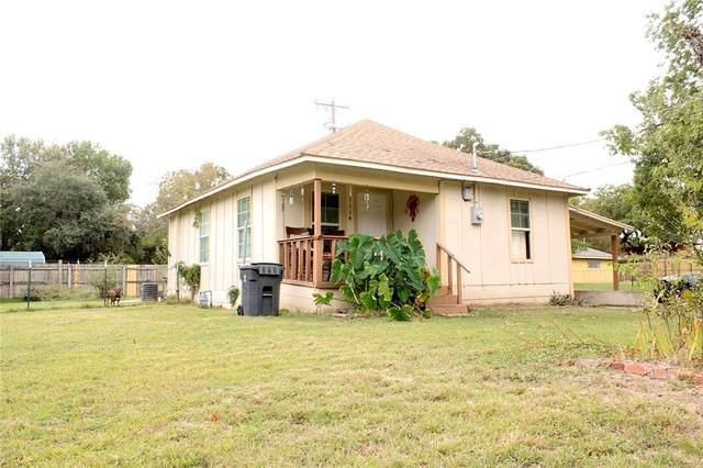 1114 Navarro Drive, Corsicana, TX 75110 (MLS #14697743) :: Frankie Arthur Real Estate