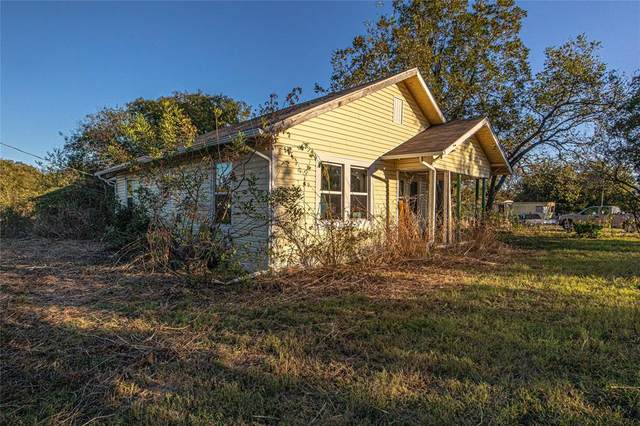8041 County Road 2584, Royse City, TX 75189 (MLS #14697744) :: The Mitchell Group