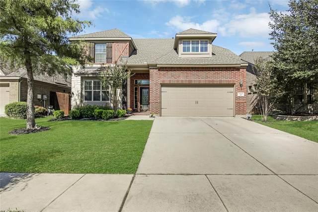 3541 Furlong Way, Fort Worth, TX 76244 (MLS #14697823) :: Hargrove Realty Group
