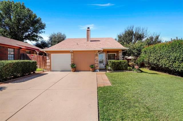 4832 Abbott Avenue, Arlington, TX 76018 (MLS #14697847) :: Real Estate By Design