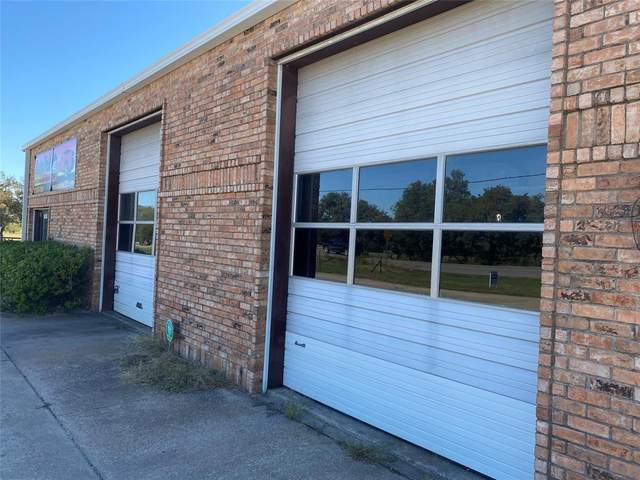1400 S State Highway 205, McLendon Chisholm, TX 75032 (MLS #14697860) :: The Mitchell Group