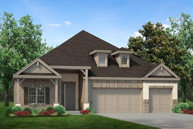 1016 Wrenwood Drive, Justin, TX 76247 (MLS #14697868) :: The Mitchell Group