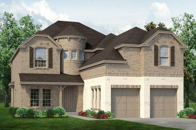 1222 Brookview Drive, Justin, TX 76247 (MLS #14697871) :: The Mitchell Group