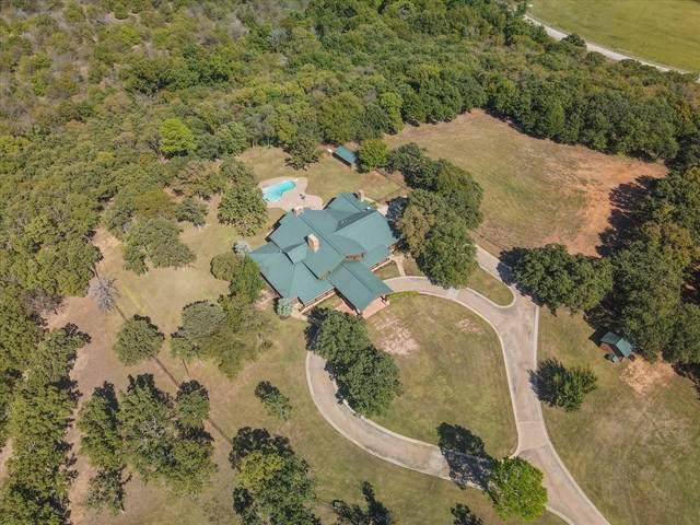 3475 E Hickory Hill Road, Argyle, TX 76226 (MLS #14697914) :: The Hornburg Real Estate Group