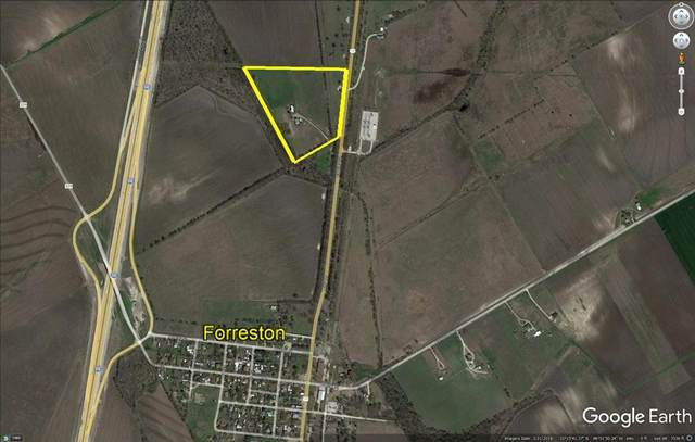 7600 S Highway 77, Forreston, TX 76041 (MLS #14697941) :: The Mitchell Group