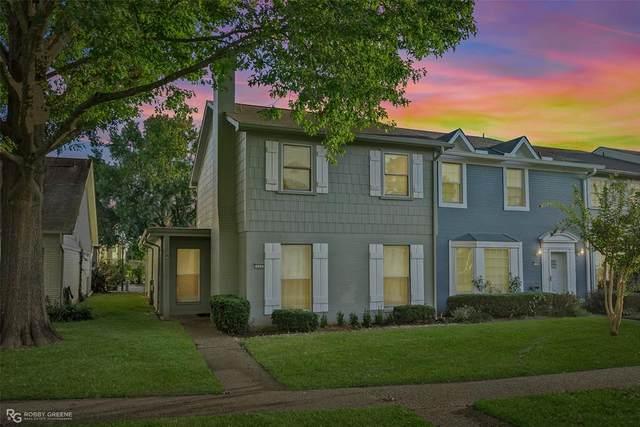112 Carson Drive, Shreveport, LA 71115 (MLS #14697953) :: 1st Choice Realty