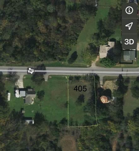 405 W 14th Street, Joshua, TX 76058 (MLS #14697966) :: Team Hodnett