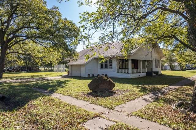 806 N Main Street, Leonard, TX 75452 (MLS #14697991) :: Real Estate By Design