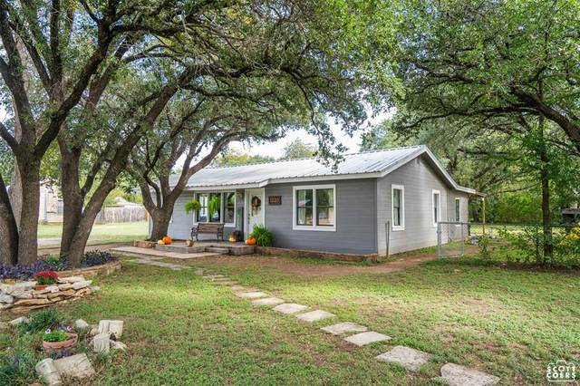 1220 Phillips Drive, Brownwood, TX 76801 (MLS #14697992) :: Real Estate By Design