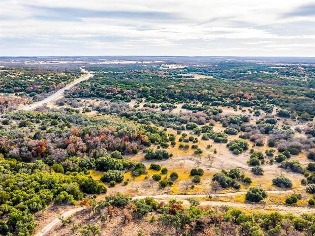 122AC S Hwy 281, Santo, TX 76472 (MLS #14698019) :: The Mitchell Group
