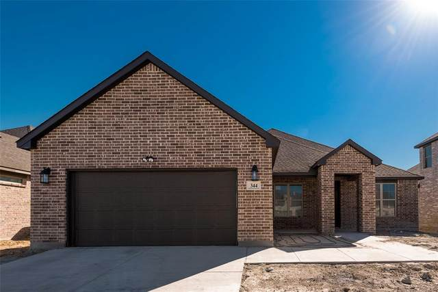 344 Cyprus Grove Drive, Lavon, TX 75166 (MLS #14698047) :: Russell Realty Group